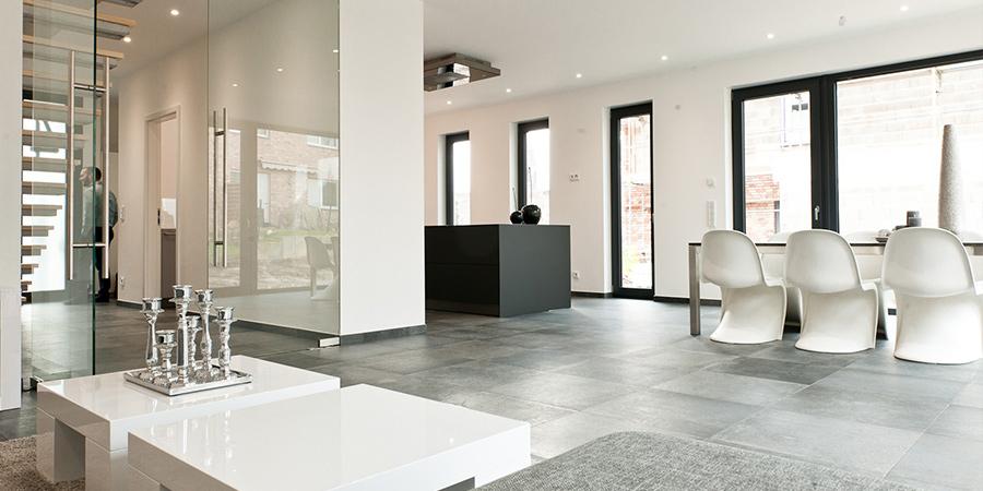 Referenzen fliesen natursteinarbeiten aus aachen for Farbvarianten wohnzimmer